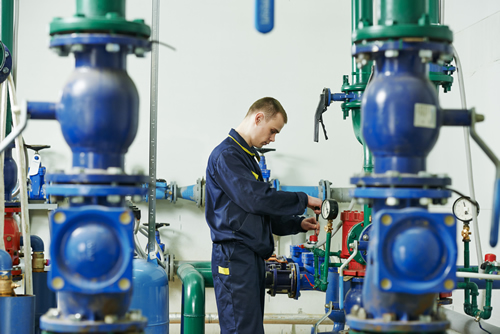 Commercial Plumbing Services by Local Plumbers