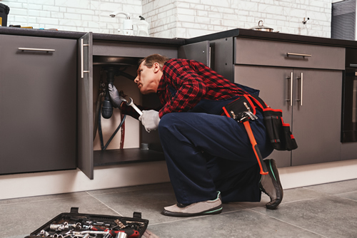 Residential Quality Plumbing Services by Local Plumbers