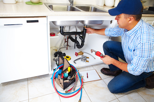 Local Plumbers Providing Plumbing Repair Services